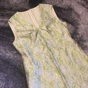 VTG Adorable 90's Glitter Gown ✨